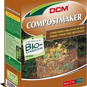 Compostmaker - 3KG - DCM