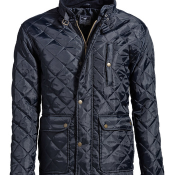 Pointer Jacket / Navy - MONGO