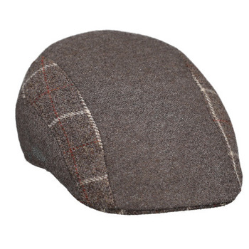 Mauk Cap / Brown - MONGO