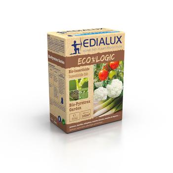 Edialux Bio-Pyretrex Garden 50ml