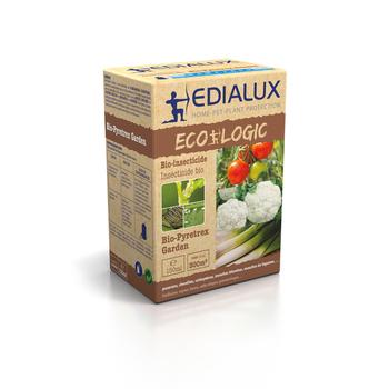 Edialux Bio-Pyretrex Garden 150ml