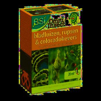 BSI Omni Insect Buxusmot 20 ml