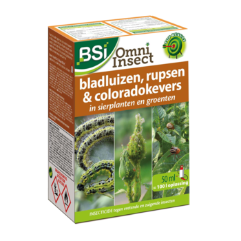 BSI Omni Insect Buxusmot 50 ml