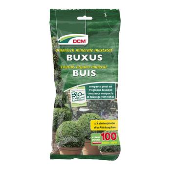DCM Meststof Buxus 0.2kg