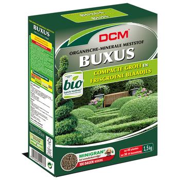 DCM Meststof Buxus 1.5kg