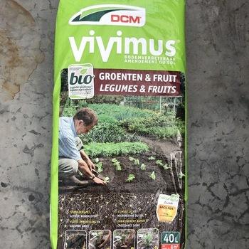 vivimus groenten en fruit 40l