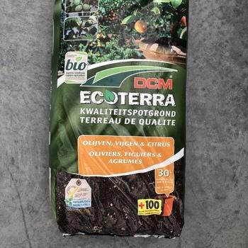 Ecoterra olijven, vijgen en citrus 30l