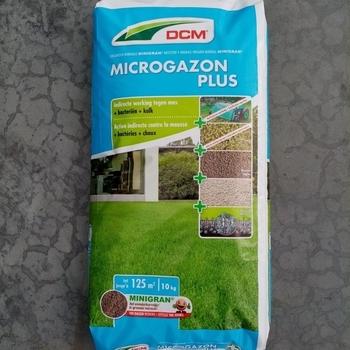 Microgazon plus 20kg