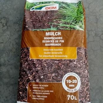 Mulch 10-20mm 70l