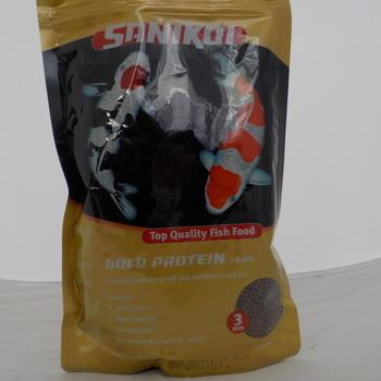Sanikoi Gold protein plus 3mm 1000ml