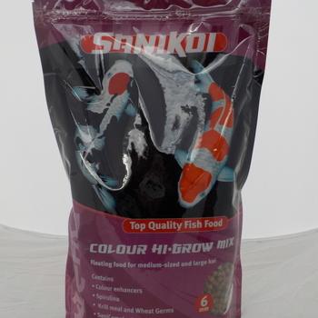 Sanikoi Colour Hi-grow mix 6mm 3000ml