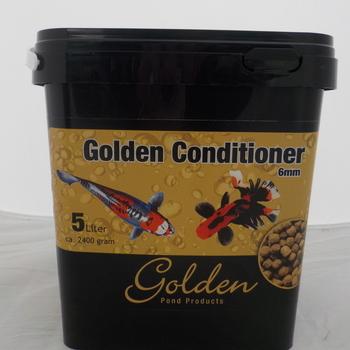 Golden conditioner 6mm 5l