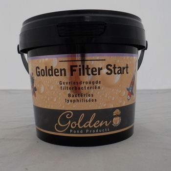 Golden filter start 250ml