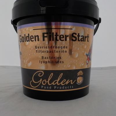 Golden filter start 1000ml