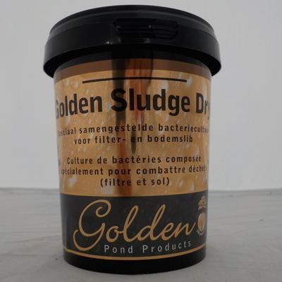 Golden sludge dry 500ml