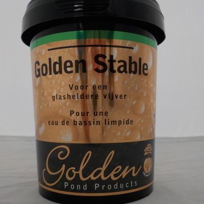 Golden stable 500ml
