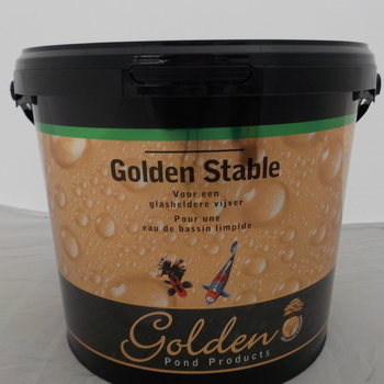 Golden stable 5000ml