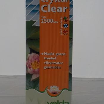Crystal clear 250ml