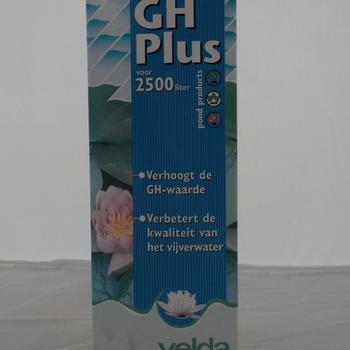 GH plus 250ml