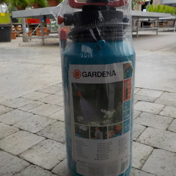 GARDENA Classic drukspuit - 5 Liter