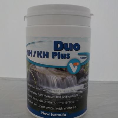 Duo GH/KH plus 100 ml