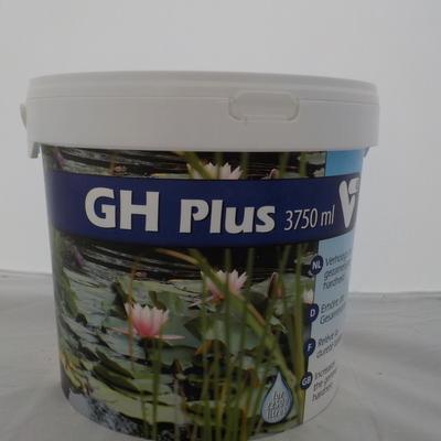 GH plus 3750 ml