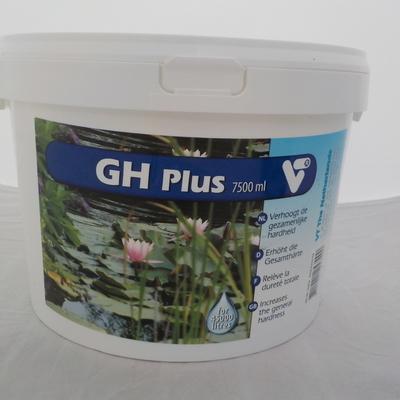 GH plus 7500 ml