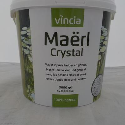 Maërl Crystal 3600g