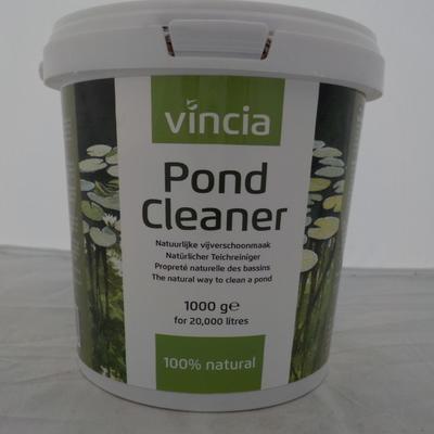 Pond cleaner 1000g