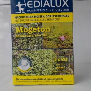Mogeton WG - mos verwijderen 225 g