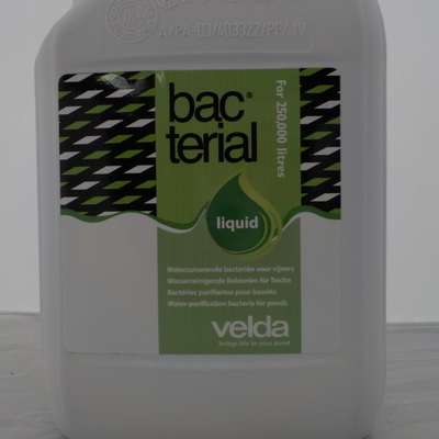 Bacterial liquid 2500ml
