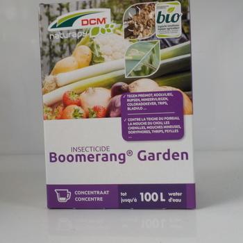 Boomerang Garden, moestuin - 20 ml