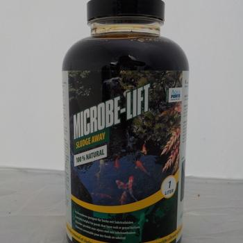 Microbe-lift sludge away 1L