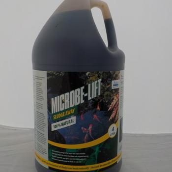 Microbe-lift sludge away 4L