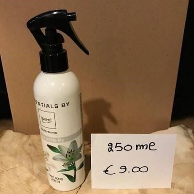 Room spray white lily 250ml