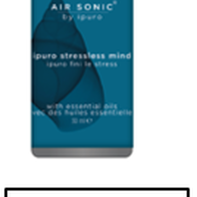 Air Sonic vulling stressless mind 30ml