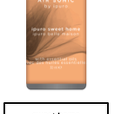 Air Sonic vulling sweet home 30ml