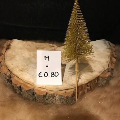 Kerstboomstok medium