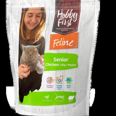 Feline Senior chicken - 1,5kg