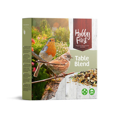 WildLife Table Blend - 850g