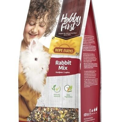 Rabbit mix - 3kg