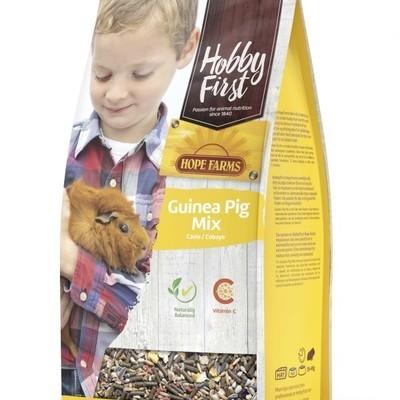 Guinea pig mix - 3kg