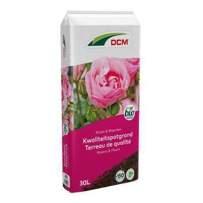 Potgrond rozen & bloemen 30L