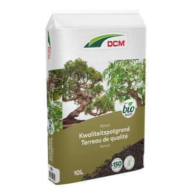 Potgrond bonsai 10L