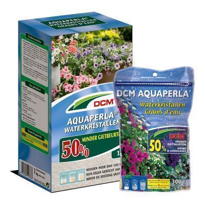Aquaperla waterkristallen 0,3kg