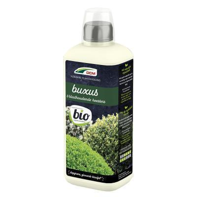 Vloeibare meststof buxus & bladhoudende heesters 5L