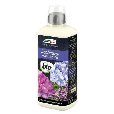 Vloeibare meststof hortensia, azalea & heide 0,8L