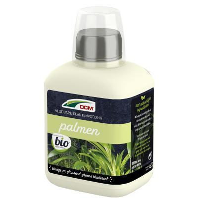 Vloeibare meststof palmen 0,4L