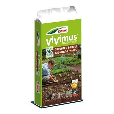 Vivimus groenten & fruit 60L