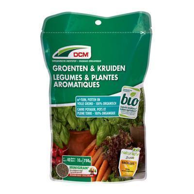 Meststof groenten & kruiden 750g